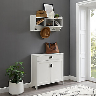 Crosley Fremont 2-Piece Entryway Set, , rollover