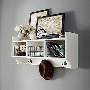 Crosley Fremont Fremont Entryway Shelf, , rollover