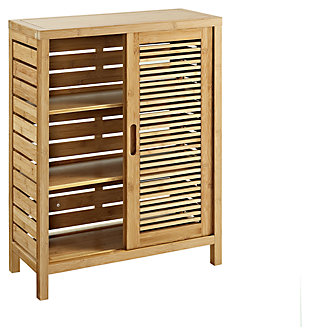 Bracken Two Door Floor Cabinet, , large