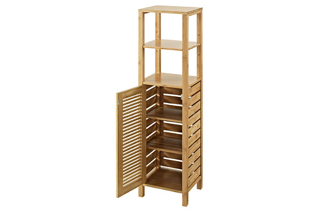 Bracken Mid Cabinet, , large