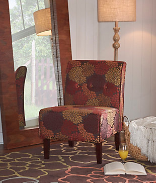 Ruby Accent Chair, , rollover