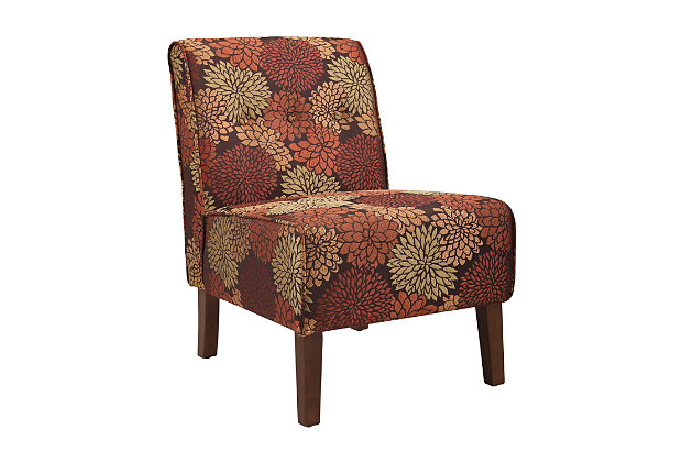 Ruby Accent Chair, , large