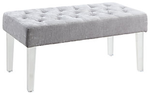 Isa Bench, , large