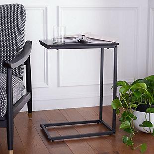 Safavieh Bodhi Rectangular Side Table, , rollover