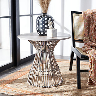 Safavieh Whent Round Accent Table, , rollover