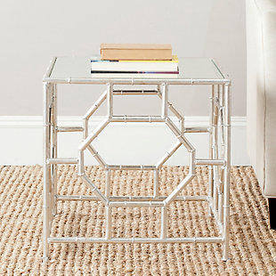 Safavieh Rory Accent Table, , rollover