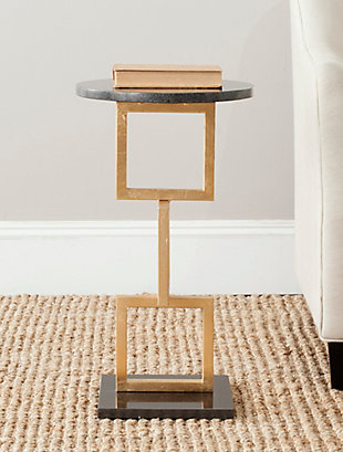 Safavieh Cassidy Accent Table, , rollover