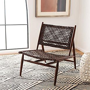 Safavieh Bandelier Accent Chair, , rollover
