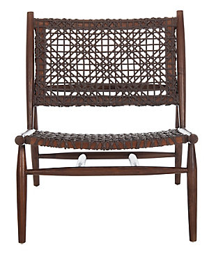 Safavieh Bandelier Accent Chair, , large