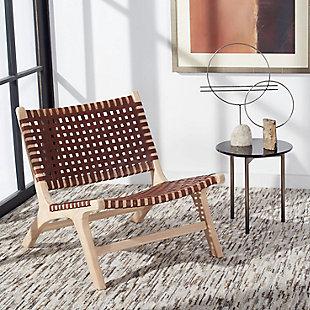 Safavieh Luna Accent Chair, , rollover