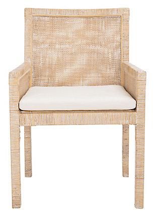 Safavieh Sarai Accent Chair with Cushion, , large