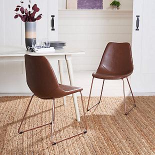 Safavieh Dorian Accent Chair (Set of 2), , rollover