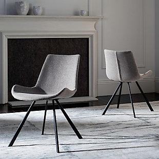 Safavieh Terra Accent Chair (Set of 2), , rollover