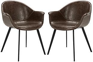 Safavieh Dublin Chair (Set of 2), , large