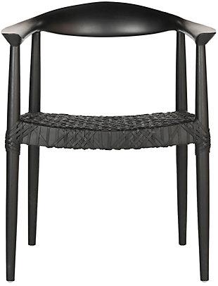 Safavieh Bandelier Arm Chair, , large