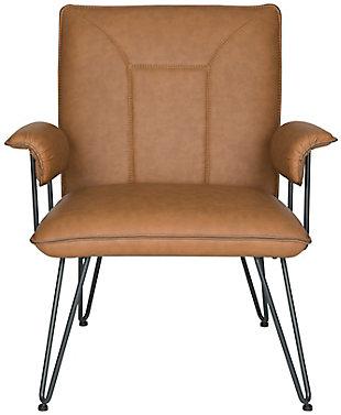 Safavieh Johannes Arm Chair, , large