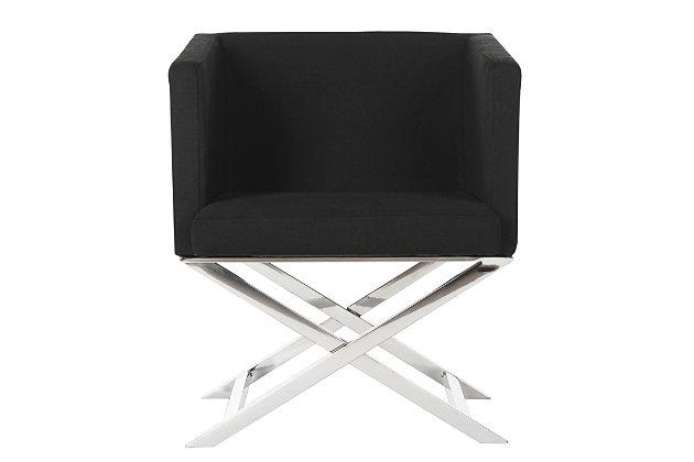 Safavieh Celine Chair, , large