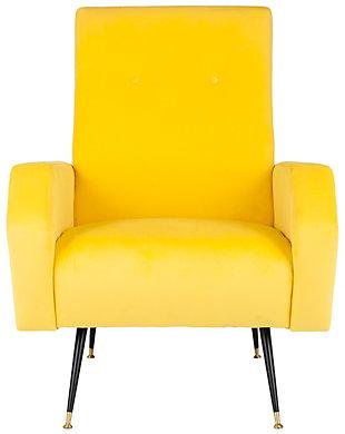 Safavieh Aida Accent Chair, , large