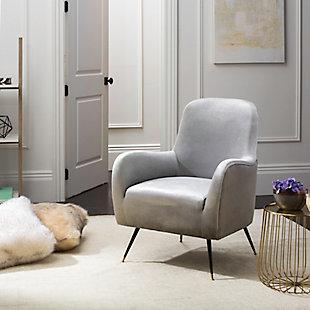 Safavieh Noelle Accent Chair, , rollover