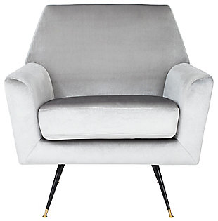 Safavieh Nynette Sofa Chair, , large