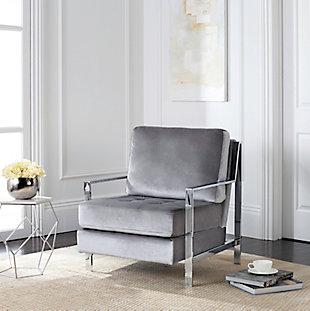 Safavieh Walden Accent Chair, , rollover