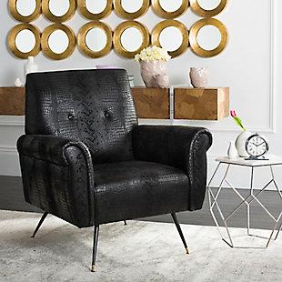 Safavieh Mira Accent Chair, , rollover