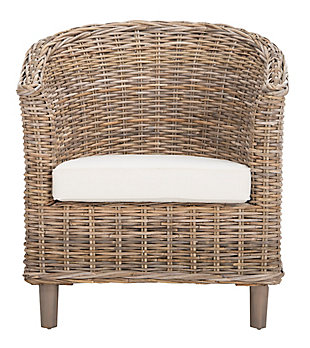 Safavieh Omni Barrel Chair, , large