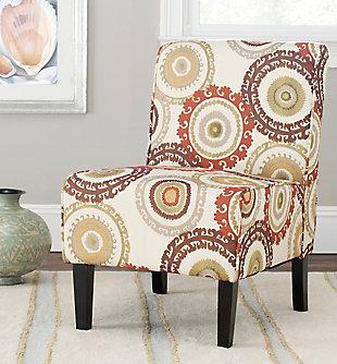 Safavieh Marka Chair, , rollover