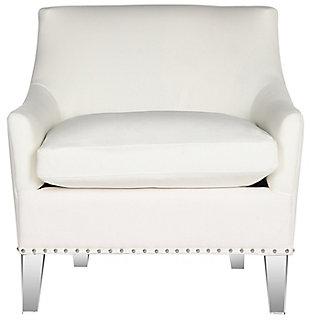 Safavieh Hollywood Glam Acrylic Chair, , large