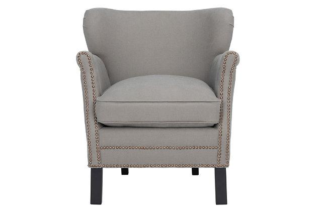 Safavieh Jenny Arm Chair, , large