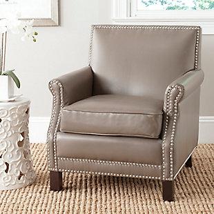 Safavieh Easton Club Chair, , rollover