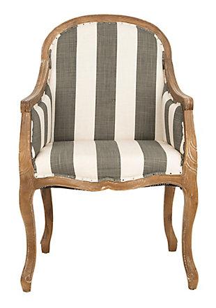 Safavieh Esther Arm Chair, , large