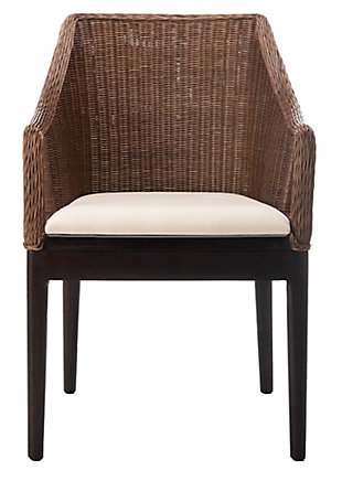 Safavieh Enrico Arm Chair, , large