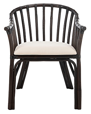 Safavieh Gino Arm Chair, , large