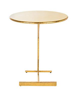 Safavieh Sionne Round C Table, , large