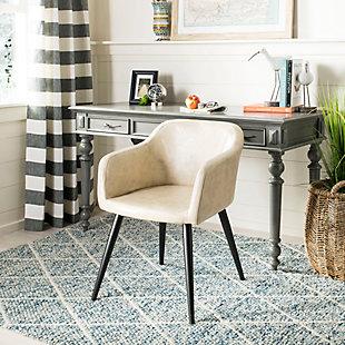 Safavieh Adalena Accent Chair, , rollover
