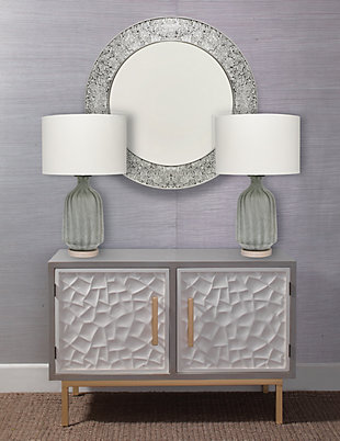 Home Accents Glam Mirror, , rollover