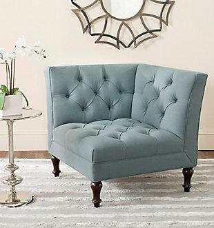 Safavieh Jack Corner Chair, , rollover