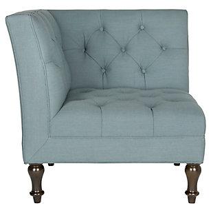 Safavieh Jack Corner Chair, , large