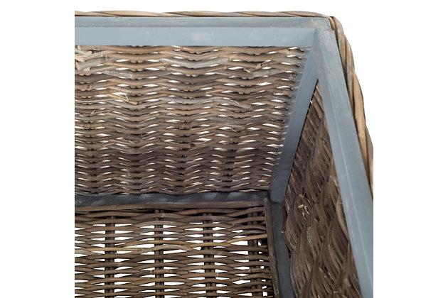 Safavieh Mikasi Trunk, , large