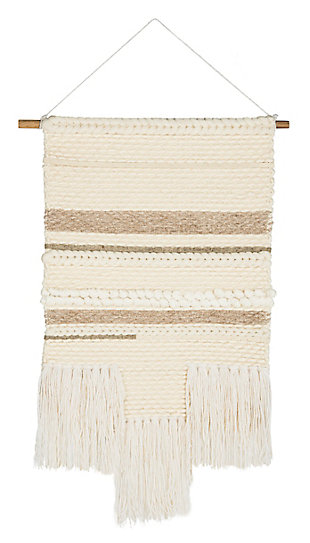 Sedona  Woven Wall Tapestry, , large
