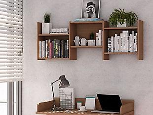 Hampton Wall Decor Shelves, , rollover