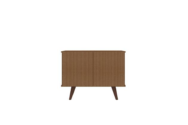 Hampton Accent Cabinet, Maple Cream, large