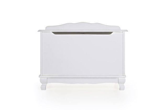 Classic Toy Box, , large