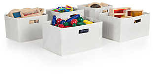 Storage Bins (Set of 5), , large