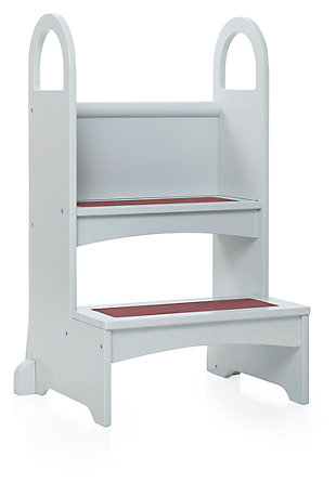 High Rise Step-Up, , large