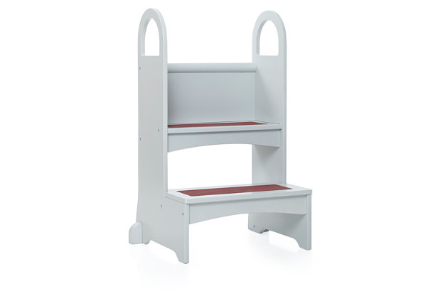 Guidecraft High Rise Step-Up - Gray by Ashley HomeStore, ...