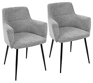 Andrew Chair (Set of 2), , rollover