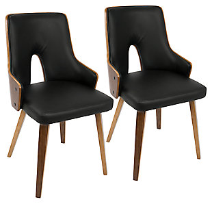 Lecce Dining Chair (Set of 2), , rollover