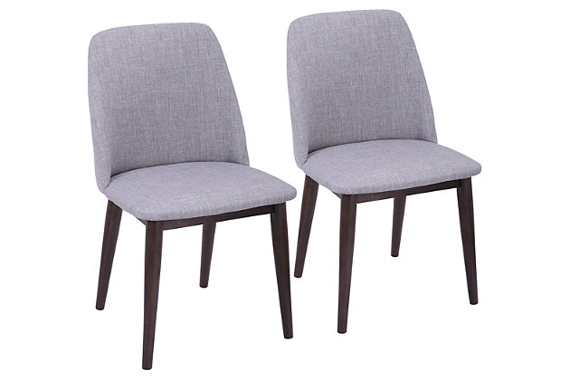 Tintori Dining Chair (Set of 2), , large